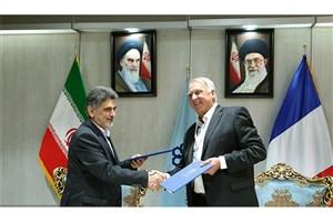 همکاری ایران و فرانسه در استانداردسازی قطعات پلاستیکی خودروهای ایرانی