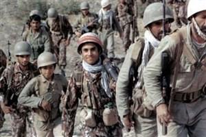 سال های پر افتخار جنگ تحمیلی فراموش نشود