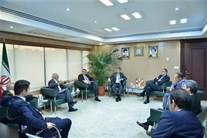 توسعه روابط دوجانبه با محوریت روابط بانکی