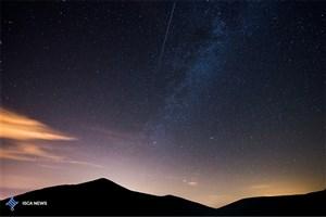 ماجرای مشاهده یک جسم نورانی در آسمان بجنورد