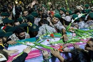 معنا و چیستی شهید حججی / محسن ،سمبل انقلابیگری دهه هفتادی ها
