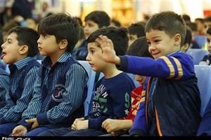 14 نشست و کارگاه تخصصی در هفته ملی کودک