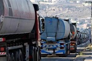 انتقاد معاون وزیر راه از تثبیت قیمت گازوئیل/حملونقل فلج میشود