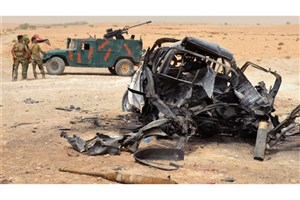 7 سرباز عراقی در درگیری¬های الانبار کشته شدند
