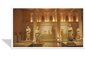 بازگشایی موزه باستانشناسی غازیعنتب ترکیه