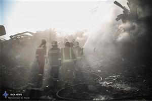 آتش نشانی از اصلی ترین و ضروری ترین نیروهای اجرایی در جامعه شهری است