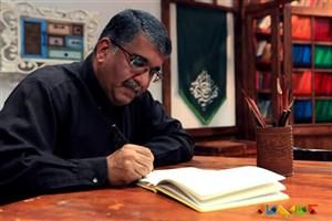 احمد دهقان به «کتاب باز» میآید