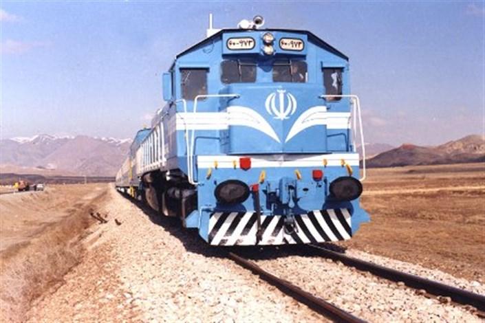 رجا دولت را به گرانی بلیت قطار تهدید کرد