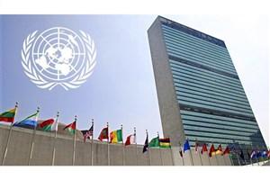 آزار زنان در مقر سازمان ملل!