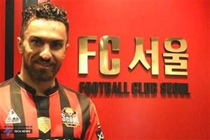 خالد شفیعی باز هم در فهرست تیمش نبود