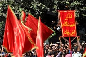 اجرای طرح ویژه انتظامی و ترافیکی در روز عاشورا حسینی