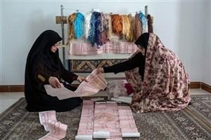 سهم استان کردستان در اجرای طرح الگوی جدید مشاغل خانگی چقدر است؟