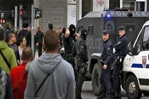 پلیس فرانسه مظنون حمله مارسی را آزاد کرده بود