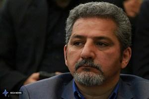 فریادشیران: واگذاری باشگاه نفت منتظر امضا کاردوست است/ نفت تهران از 3 سال گذشته بحران مالی و مدیریتی دارد