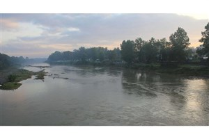 پایداری حوضههای آبریز دچار مخاطره است/ تغییر شرایط منابع آب در حوضه خزر