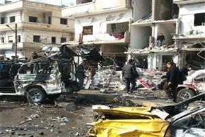 انفجار تروریستی محله المیدان دمشق را لرزاند