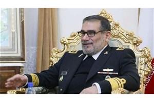 توان موشکی ایران کاملا بومی ودفاعی است/ تحریم ها به شتاب توسعه صنعت هسته ای ایران شدت بخشید