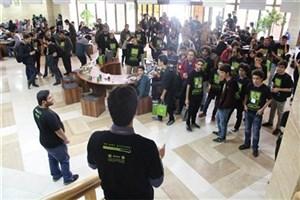 مسابقات برنامهنویسی کدکاپ ایران از 14 مهرآغاز می شود