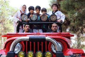 آغاز اکران فیلم «قهرمانان کوچک» در 22 سالن تهران