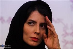 لیلا حاتمی؛ از روبوسی در کن تا سخنان ضد ایرانی در برلین