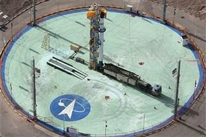"""ماهواره """"دوستی"""" در آینده نزدیک پرتاب میشود"""