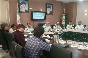 فرمانده انتظامی خراسان شمالی خبر داد: کشف 11 فقره قتل
