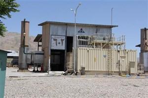 راه اندازی توربین های مرکز انتقال نفت رازان با سوخت مایع در کمتر از 24 ساعت