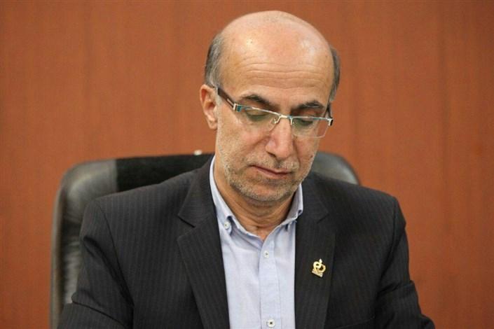 دکتر غلامرضا اصغری