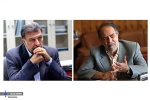 """مدیران جدید """"شستا"""" منصوب شدند / اکبر ترکان و سمت جدید"""
