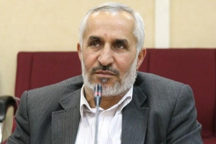 داود احمدی نژاد