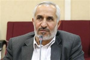 مراسم هفتمین روز درگذشت داود احمدی نژاد برگزار شد