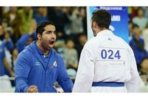 پرافتخارترین قهرمان کاراته از مربیگری در تیم ملی کناره گیری کرد