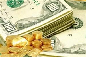 صدای گوشخراش سکه در بازار آزاد/ ترمز ارز برید + جدول