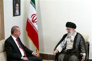 آمریکا و قدرتهای خارجی به دنبال ایجاد یک «اسرائیل جدید» در منطقه هستند