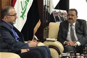تامین امنیت زائران برای ایران اهمیت زیادی دارد/ مراقبت های مراسم اربعین بیشتر شود