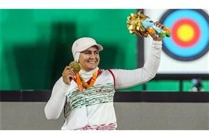 قهرمانی نعمتی یکی از ۵۰ رویداد برتر سال ۲۰۱۷ شناخته شد