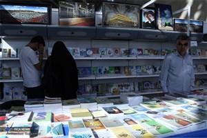 هفت هزار عنوان جدید کتاب خارجی در غرفهی شهر کتاب