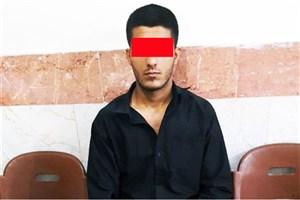 راز جنایت نانوایی در شورآباد کشف شد