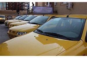 طرح پرداخت الکترونیک کرایه های تاکسی خطی