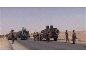 نظامیان آمریکا در عراق تنها نقش بازی می کنند