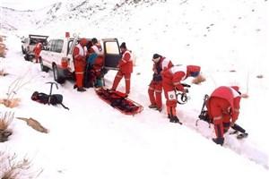 رهاسازی ١١٣ خودرو از برف/تخلیه آب از 205 واحد مسکونی