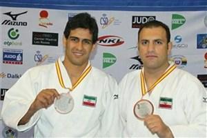 کسب یک مدال نقره و دو برنز برای نمایندگان کاتا ایران