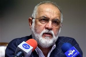 شهنازی: رحیمی فعلا سرپرست کاروان ایران است