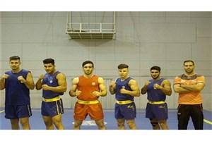 Iranian President Rouhani Congratulates Iran's Wushu Team's Championship