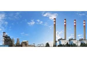 تولید یک میلیارد و 213 میلیون کیلووات ساعت انرژی در نیروگاه نکا