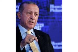 اردوغان در حال تلاش برای بهبود روابط تهران – ریاض است