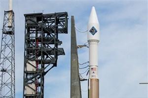 راکت اطلس V  آمریکا بازهم از آزمایش  بازماند