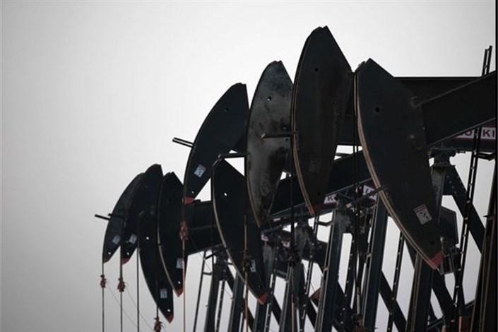سرمایه گذاری نفت