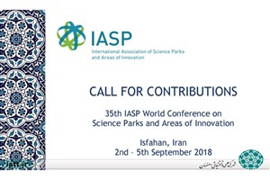 Isfahan to Host IASP 2018