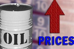 افزایش قیمت نفت در پی کاهش تولید آمریکا